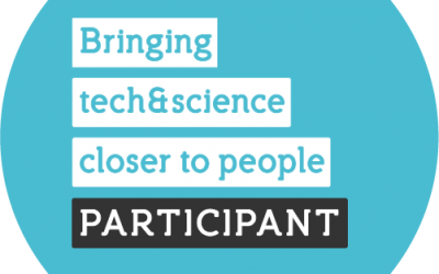 Bringing tech&science closer to people