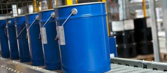RheoStream® FC for Quality Control in Paint Production