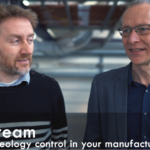 image from RheoStream video